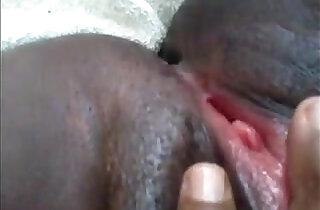 Horny Mom masturbating