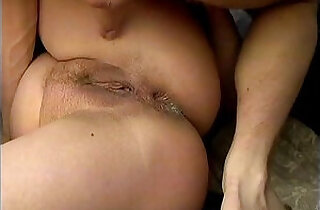 Old mom deeply and roughly fucked