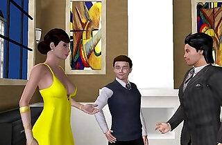 Bonner Family Episode Russian