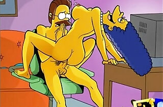 cartoon mothers housewives and cuckolds