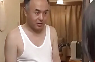 Old Man Fucks Hot Young Girl Next Door Neighbor Japan Asian