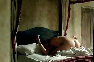 Black Sails Louise Barnes with her perfect Ass