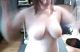 Big Titted Teen Chubby GFs!