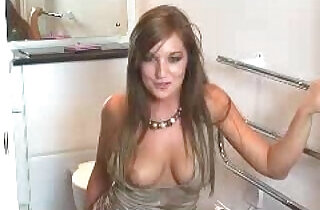 Big Sister Catches You Jerking Off To Her