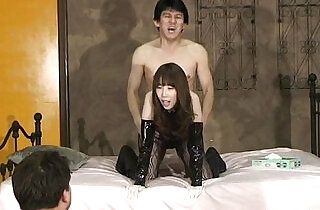 MLDO Winner can make love, loser punishment and half dead Mistress Land