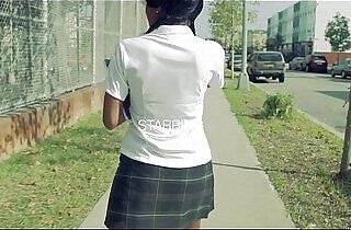 young ebony school girl fuck hard