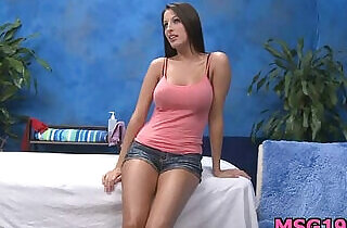 Sexy 18 year old cutie gets fucked by hard