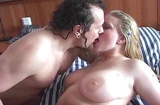 Zuzanna aka Zuzana aka Zdenka Busty Blonde Hard Sex