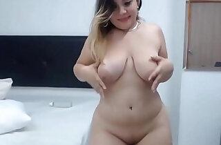 Rita Chubby Latina Webcam Delicious