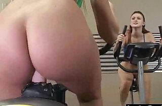 blake karlie kenna Hot Lez Girl Get Sex Toy Punish By Mean Lesbo