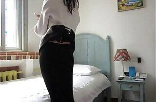 strap spanking