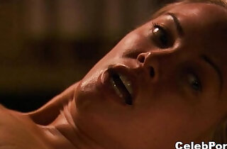 Kristanna Loken nude lesbian sex scenes